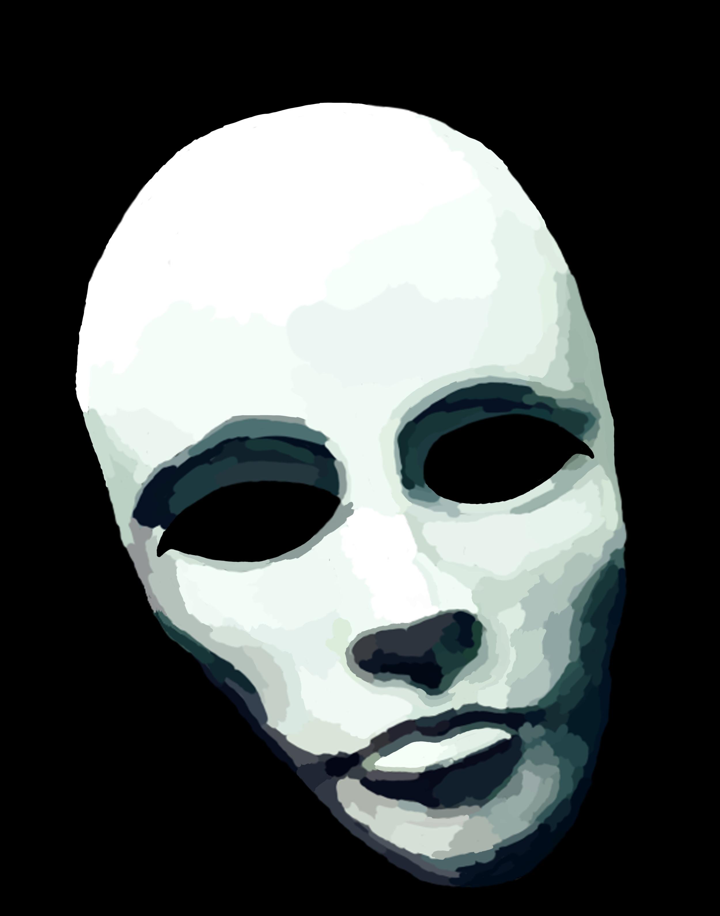 Phantom in the Opera